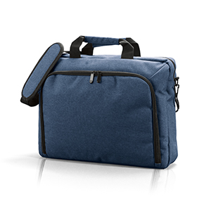 Borsa porta pc SOTO – Data Tech by Legby M16663 - Blu Navy