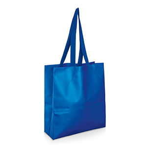 Borsa shopper YUME M18053-FS - Blu Royal