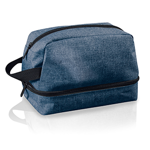 Beauty case LONDON M19850 - Blu Navy